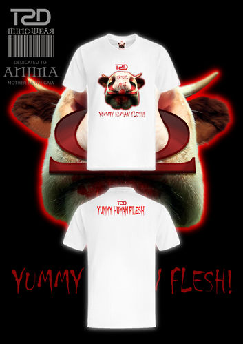 Anima: Yummy Human Flesh